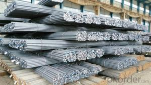 Round Bar C60 Carbon Steel 16-300mm