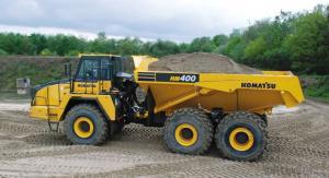Dump Truck Mining  6*4 50~70tonDump Semi Trailer Truck