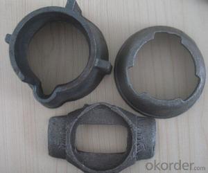 Plastic Formwork Steel Props Scaffolding System Formwork Parts Formwork Steel Props