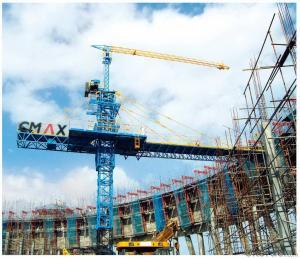 Hydraulic Jacking Bridge /Construction Hoist /Material Hoist /Industrial Hoist