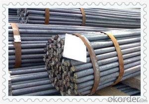 ASTM 1080 Carbon Steel Round Bars