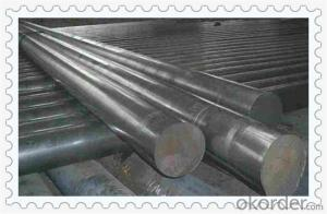 42CrNiMo4 Alloy Structural Steel Round Bars