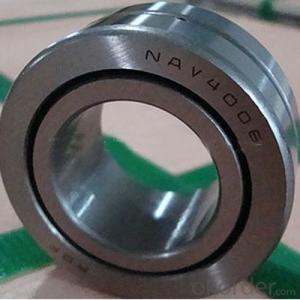 Full Complement Needle Roller Bearing with or without Inner Ring HRC60