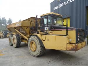 Dump Truck Supply  8X4  with Lowest Price
