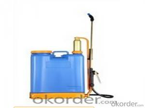 Knapsack Sprayer   MH-20A