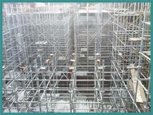 Scaffolding Scaffolding System Formwork System Formwork Parts