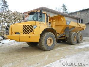 Dump Truck 6X4  Heavy Duty Truck for Sale