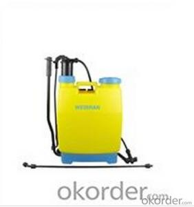 Knapsack Sprayer   NS-12