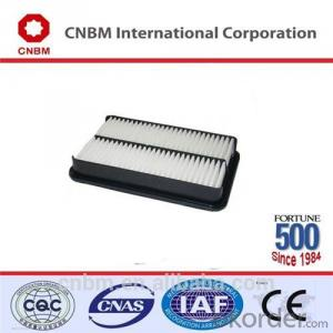 TOYOTA AIR FILTER SUPPLIER