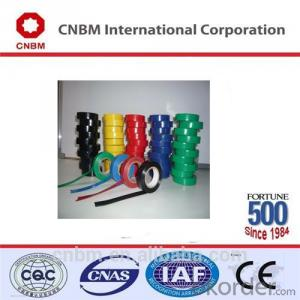 Supply insulation PVC tape/PVC electrical tape
