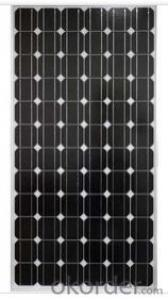 Solar Panel Monocrystalline Sillicon Wholesale with Cheap Price on Sale