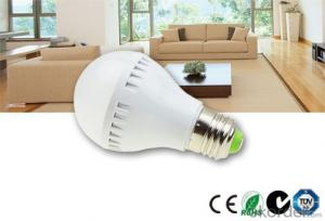 Plastic LED Bulb Light High Quality