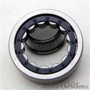 Cylindrical Roller Bearing , Chinese Factory N 2306 E High Precision