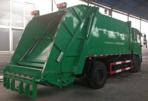 Compressor Garbage Truck Professional Supply