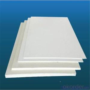 Buy High Temperature Resistant Ceramic Fiber Board Price