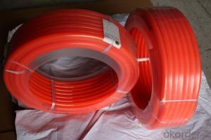 PU Smooth Urethane Round Belting 300m/roll Reinforced Abrasion Resistance
