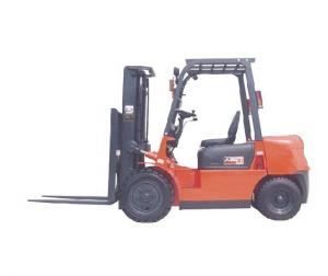 2 Tons LPG & Gasoline Powered Forklift CPQD 20FR