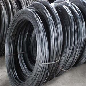 Black Annealed Iron Wire with Soft Quality&Hard Quality Widely Use