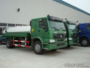 Fuel Tank Truck Fuel Dispenser for Sale