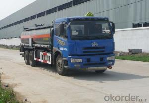 Fuel Tank Truck (QDZ5250GJYZH)Hot Sale! 32 Tons 8X4