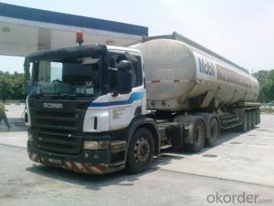 Fuel Tank Truck for Carrying Oil with Good Price