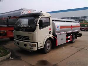 Fuel Tank Truck 25000L  Tanker Truck