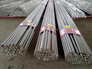 SAE 1045 Carbon Steel Round Bars for Building