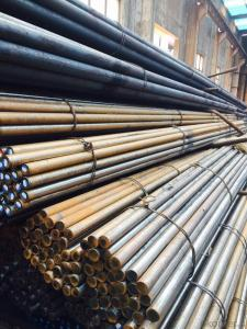 C35 Carbon Steel Round Bar C35 Hot Rolled Bars