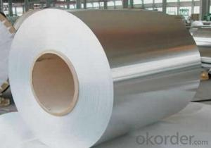 3mm_4mm Hot Rolled Steel Coil HR Coil/Sheet