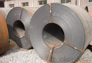 EG_GA_GI_PPGI_GL_HR_CR Steel Coils_Sheets