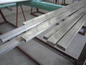 SUP3 Spring Steel Alloy Round Bar and Plates