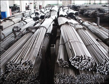 S45C Carbon Steel 1045 Carbon Steel Bar