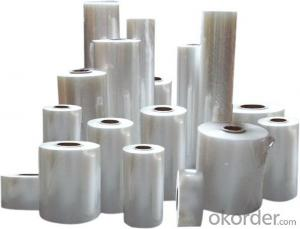 Insulation Moisture Proof CPP Film for Packing