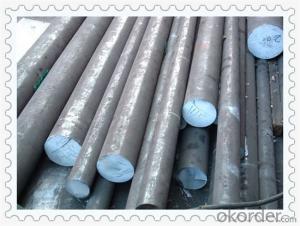 30CrMo Alloy Steel Round Bars AISI 4130
