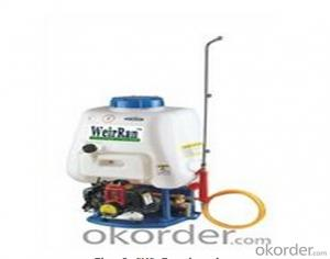 Knapsack Power Sprayer  F-809