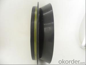 Oil Seal for mixer truck with Good Quality