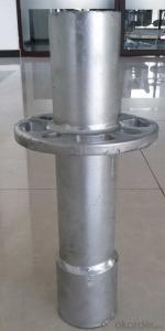 Steel Formwork Scaffolding System Steel Props