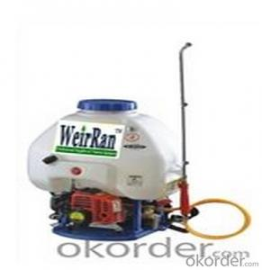 Knapsack Power Sprayer   F-909