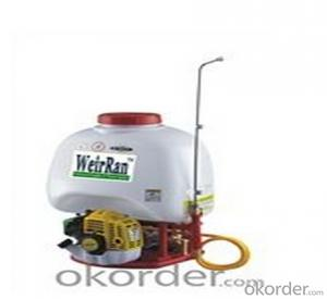 Knapsack Power Sprayer   F-800