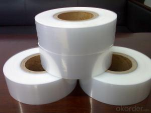 Polyethylene Stretch Film Packaging Film