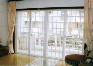 Aluminum Window Double Glass and Triple Pane Factory