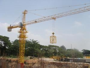 Tower Crane TC7034 Construction Machiney