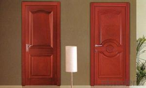 Composite Door with Reliable Quality Elegant Design Factory with CO ISO CE