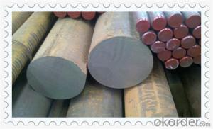 4130 4140 4150 20MnCr5 42CrMo4 8620 4340 Alloy Round Steel Bar