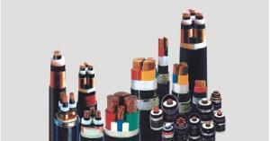 PVC Copper/Insulated/Copper/Rubber Cable