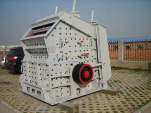 Impact Crusher-Stable Performance& High Quality PF1214