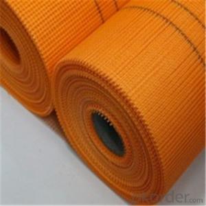 Fiberglass Mesh Roll Reinforcement 10*10