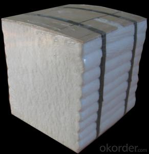 Ceramic Fiber Module for Cement Rotary Kiln Insulation