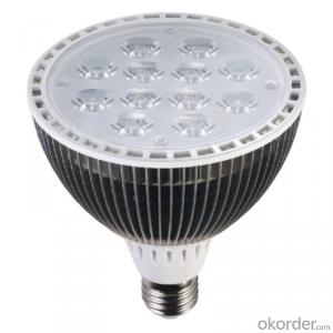 123W UL Led Spot Light