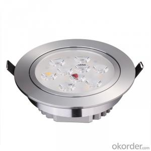 125W UL Led Spot Light
